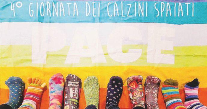 Il 5 febbraio è la Giornata dei Calzini Spaiati, un'iniziativa per sensibilizzare sulla diversità e l'autismo