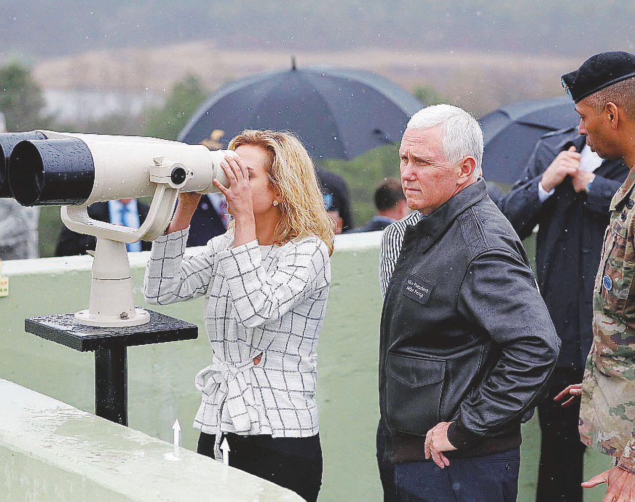 """Kim, un """"missile a settimana"""" toglie la pace di torno"""