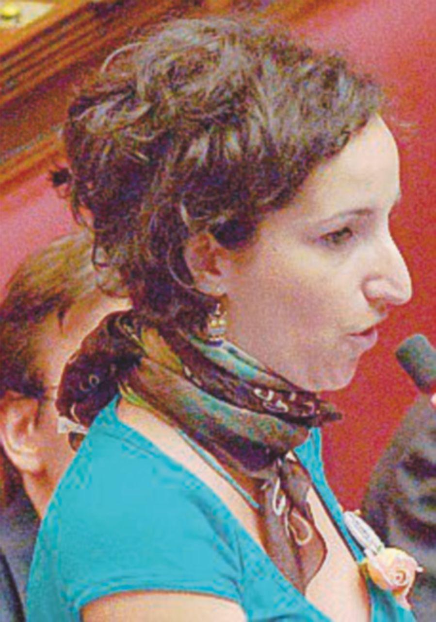Firme false M5s, anche Giulia Di Vita si autosospende