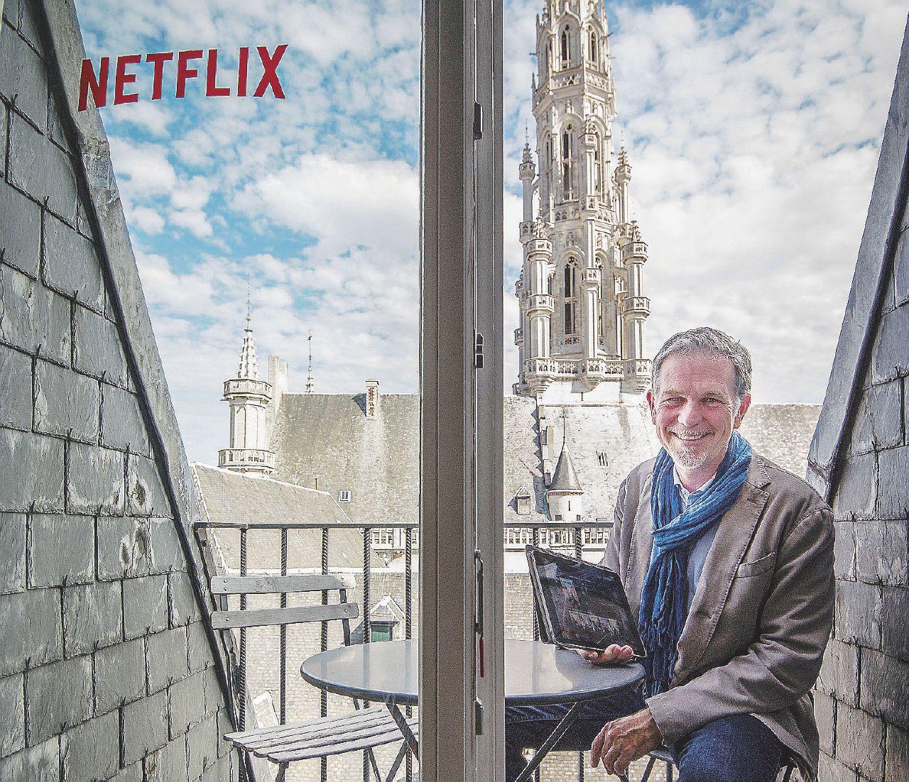 Il tempoè denaro: la corsa contro il sonno di Netflix & C.