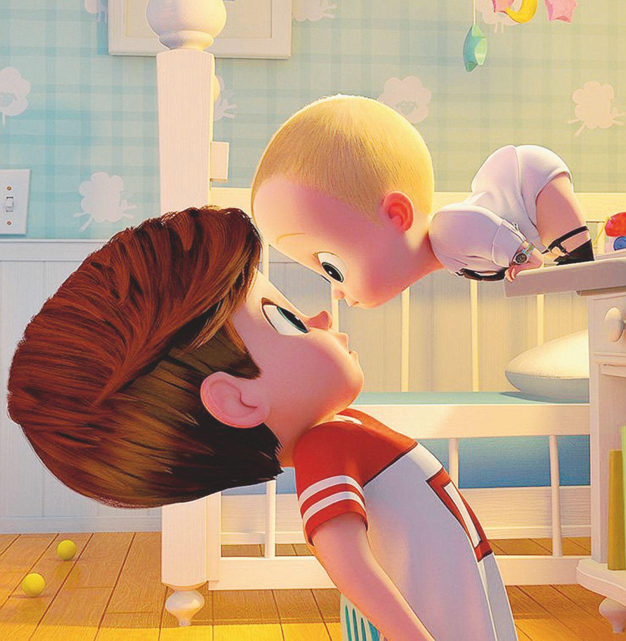 """""""Baby Boss"""": il secondogenito che mette in riga la DreamWorks"""
