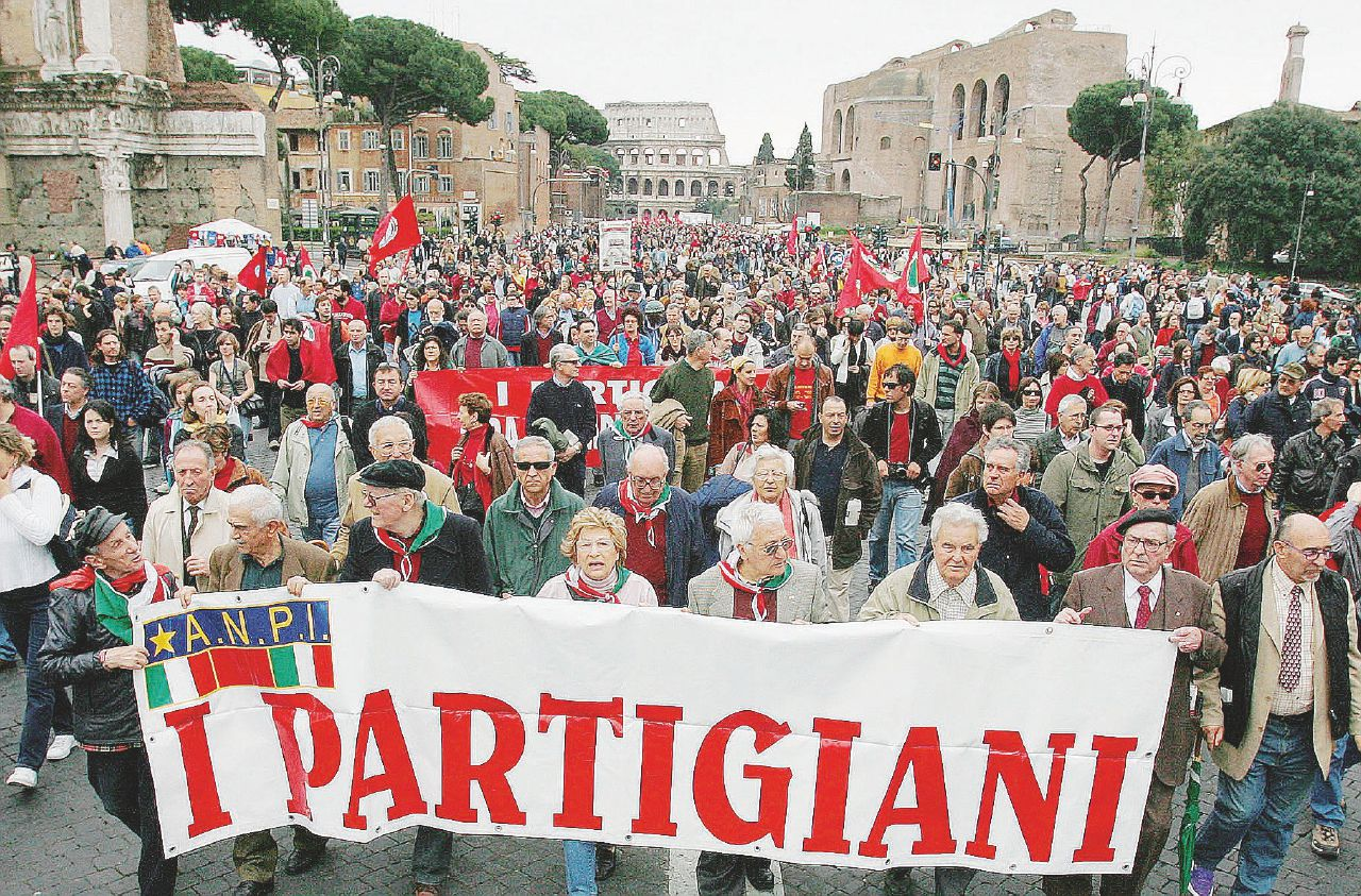 Comunità ebraica romana contro l'Anpi. E il Pd pure