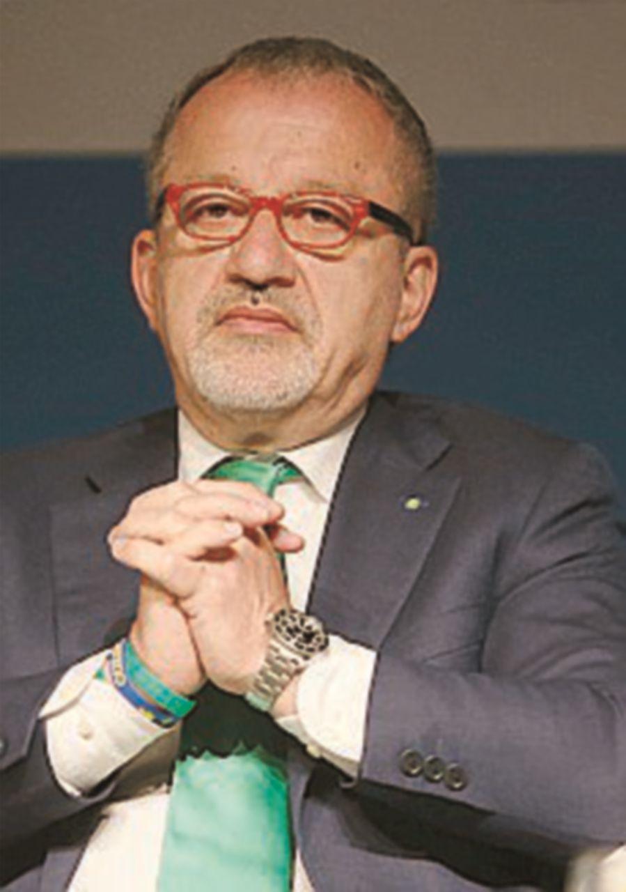 """Maroni fa il leghista: """"Più autonomia, faremo referendum"""""""