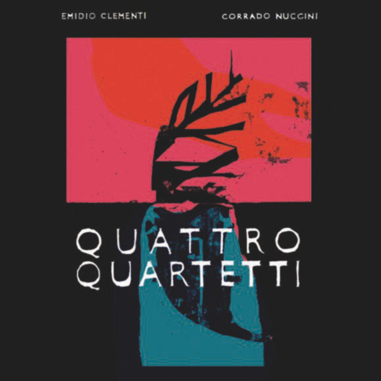 """""""Quattro Quartetti"""", l'eco musicale di T. S. Eliot"""