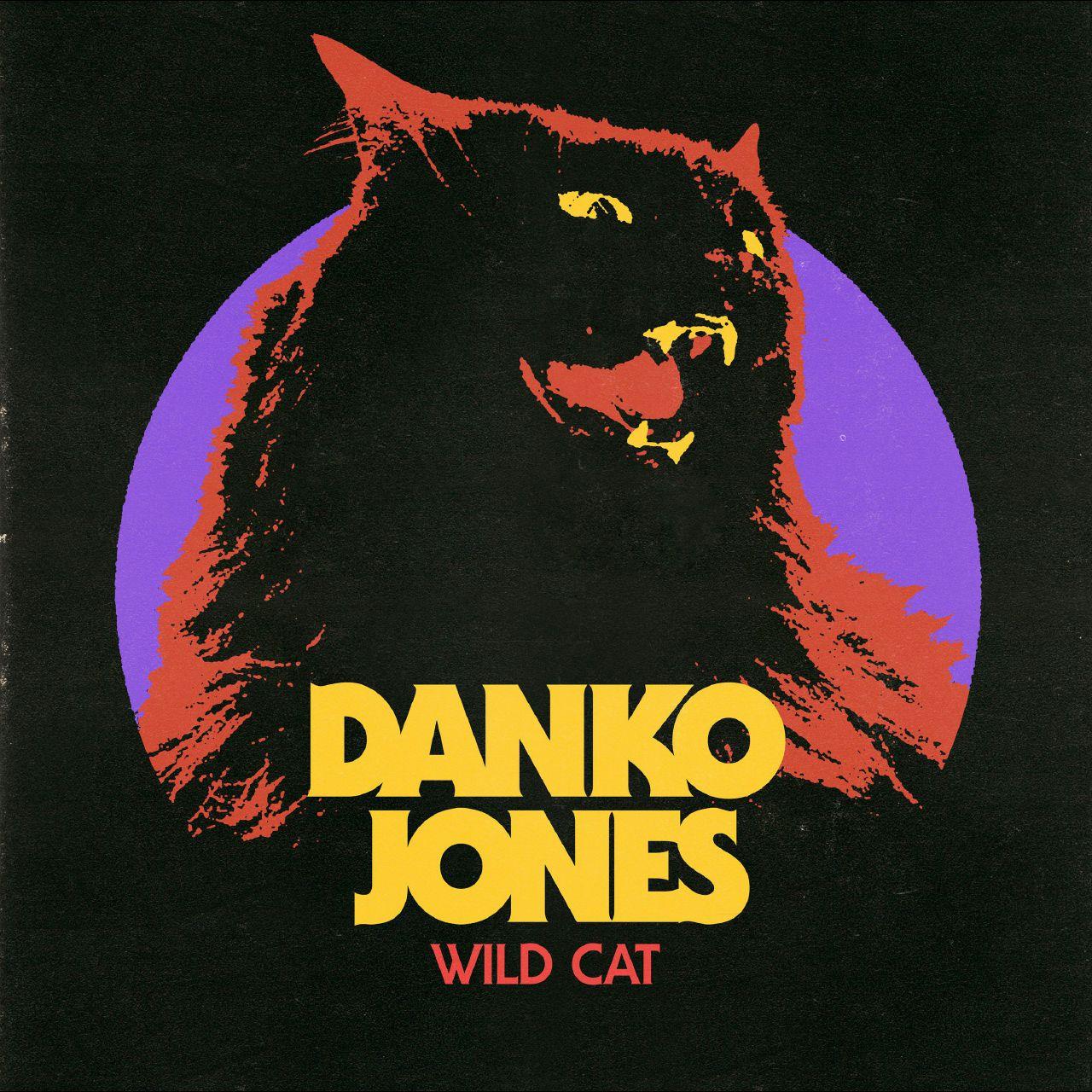 Danko Jones, riff granitici e tanta, tanta adrenalina