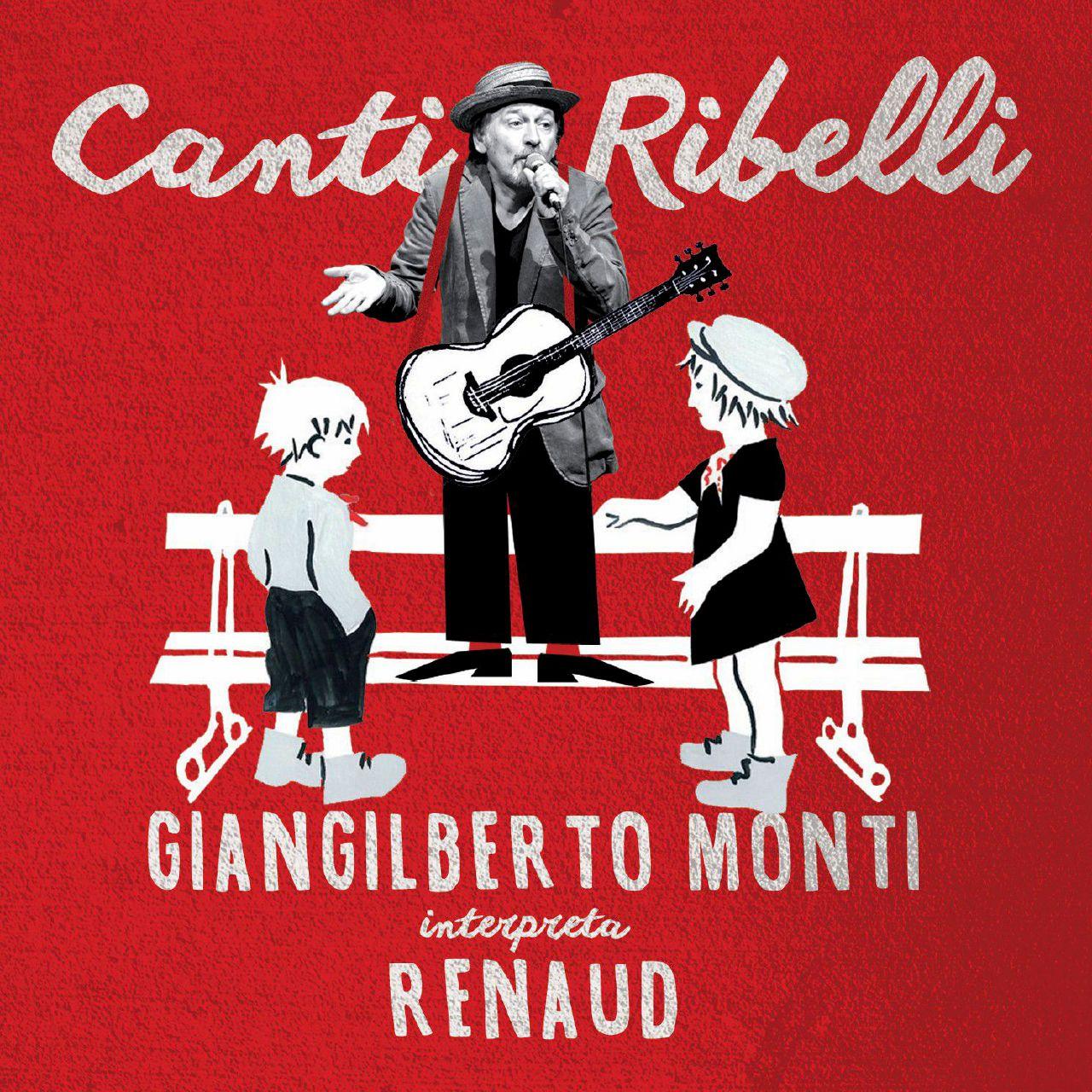 La graffiante periferia di Renaud suonata da Monti
