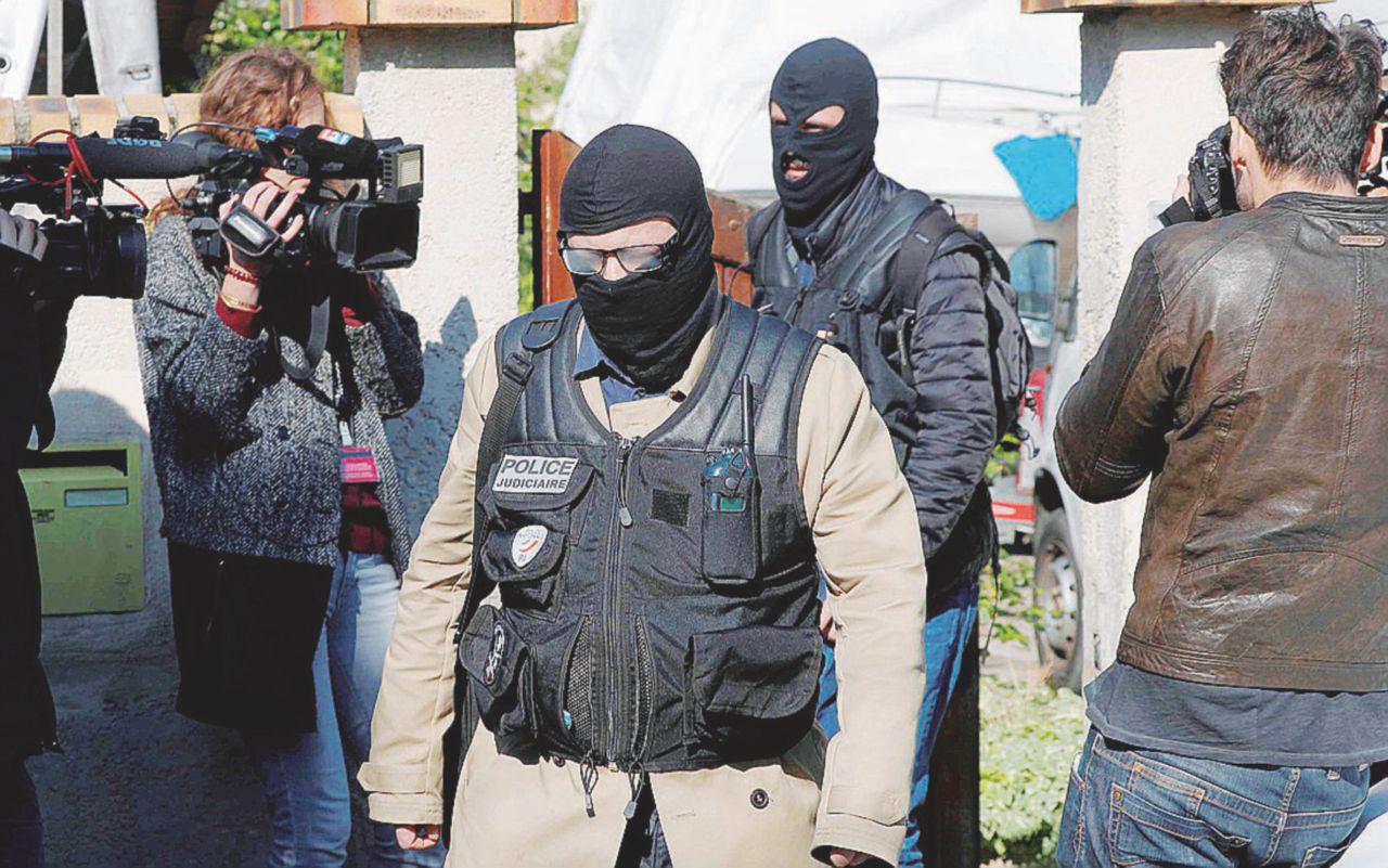 L'esercito di latta dell'antiterrorismo e le urne di paura