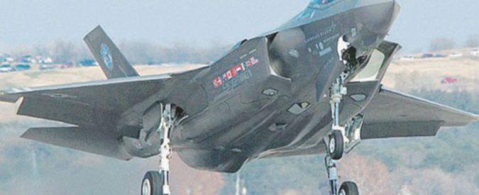 L'alternativa agli F-35 ci sarebbe, ma è tabù
