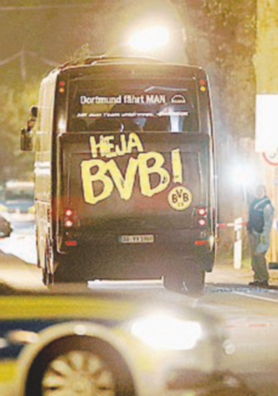 La bomba contro il Borussia serviva a speculare in Borsa