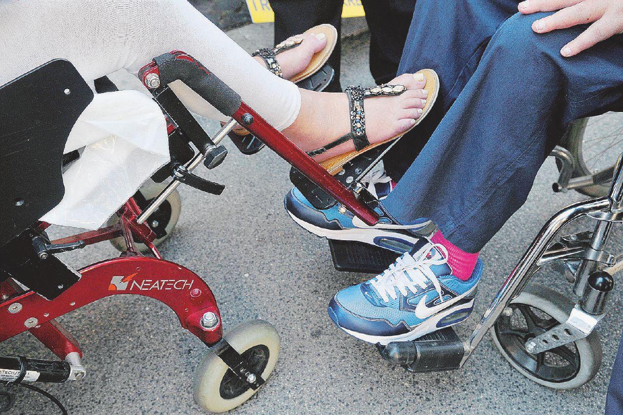 Manovrina, soldi a tutti tranne a disabili e poveri