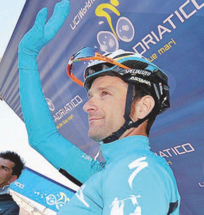 Scalatore e uomo squadra: grazie a lui Nibali ha vinto il Giro