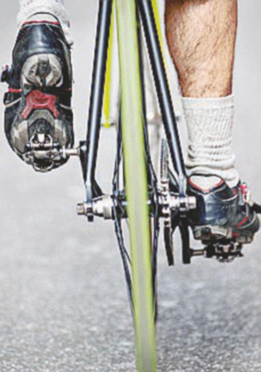 Ogni anno sulle strade scompaiono due gruppi del Giro d'Italia