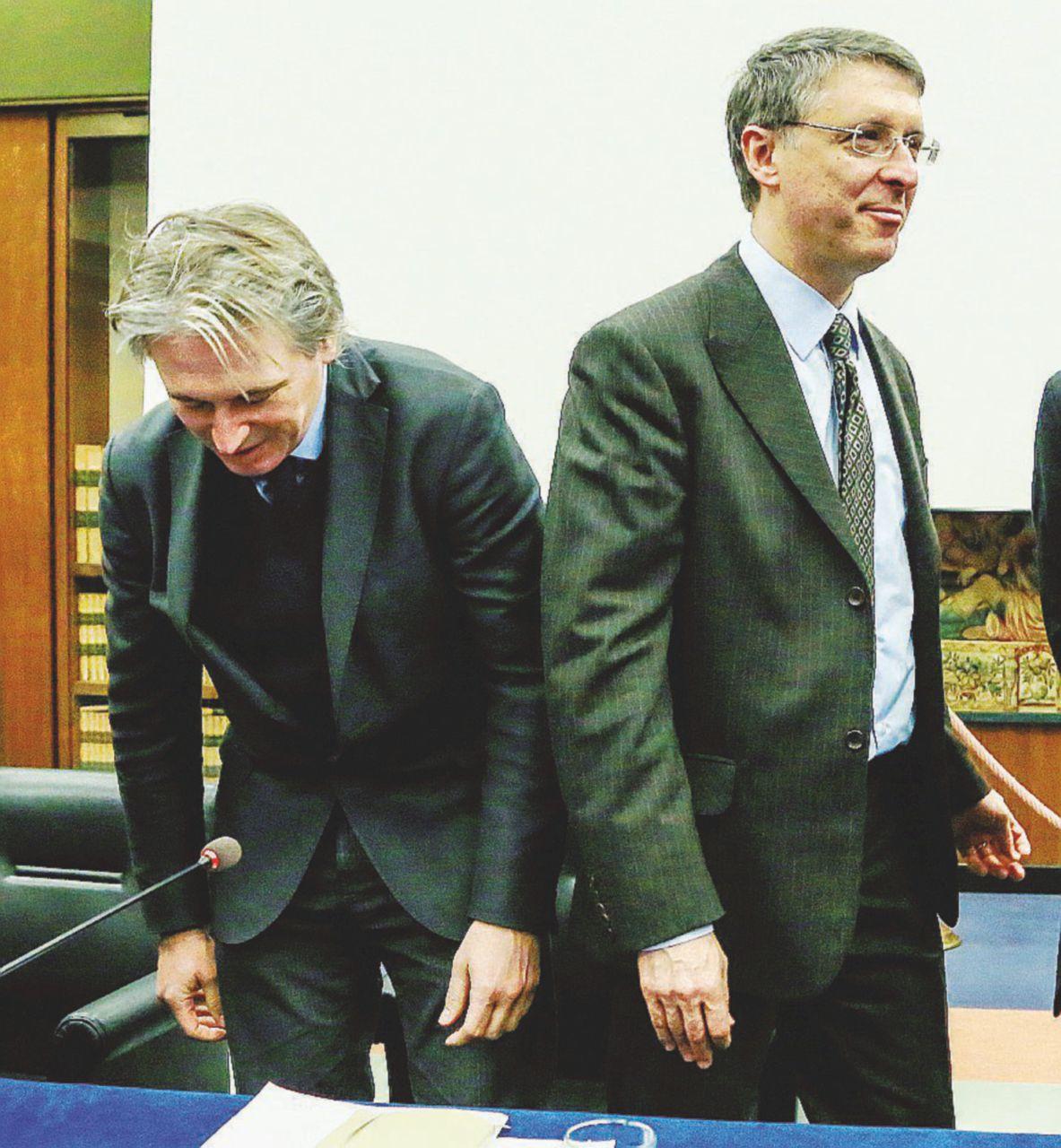"""""""Nomine Rai, inchiesta a Roma"""". Pure  Cantone scarica Dall'Orto"""