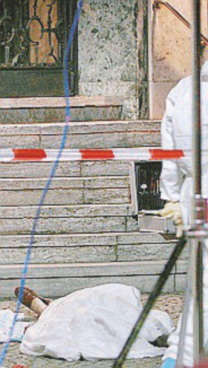 Reggio, condanne a raffica contro i padrini sanguinari