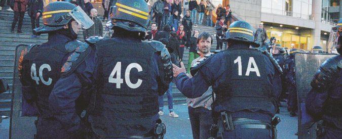 Alle urne con il fiato sospeso: due seggi evacuati a Besançon