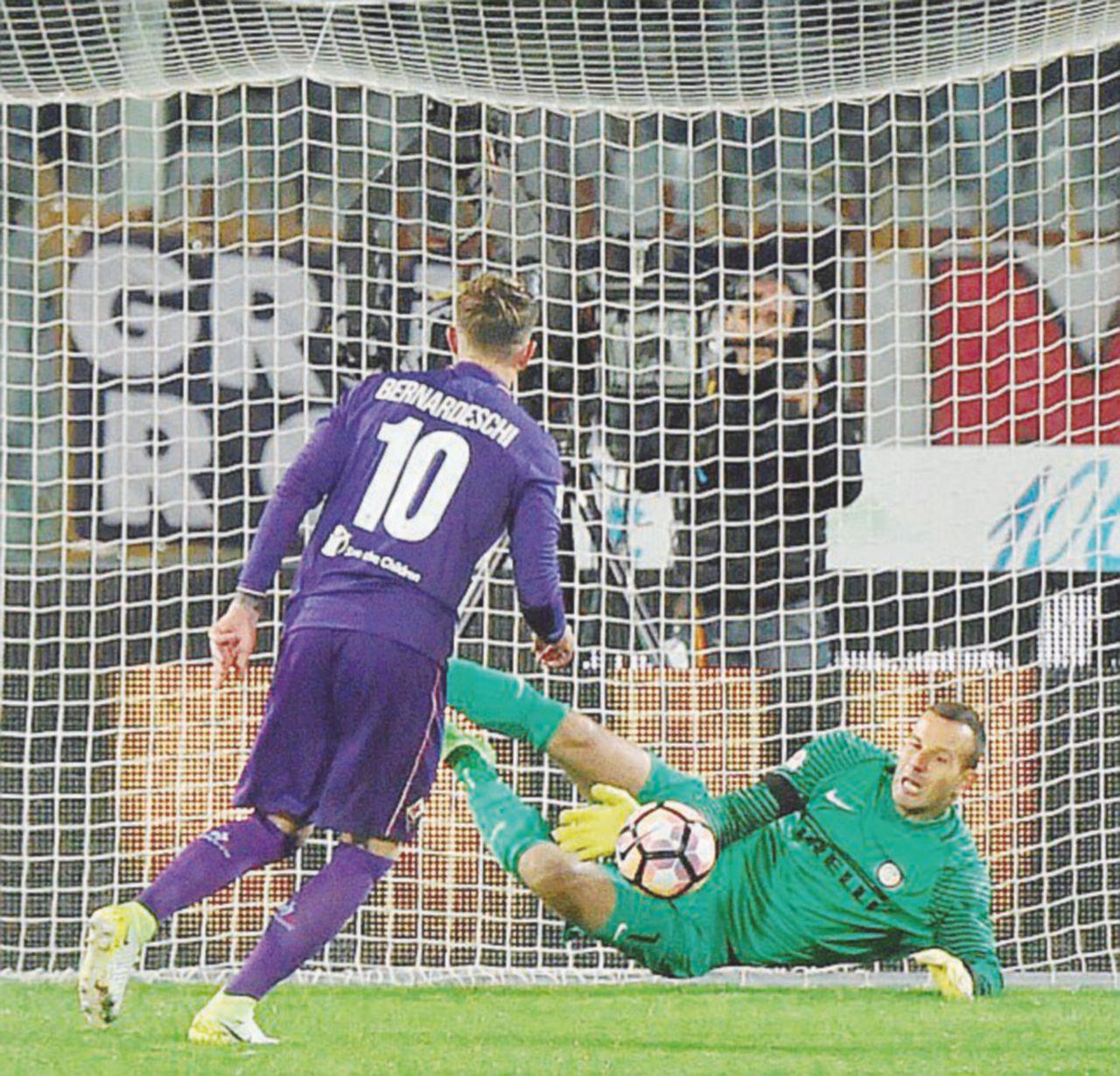"""""""Minimo"""" Mauro spiritosissimo: """"Meglio la dialisi che veder l'Inter"""""""