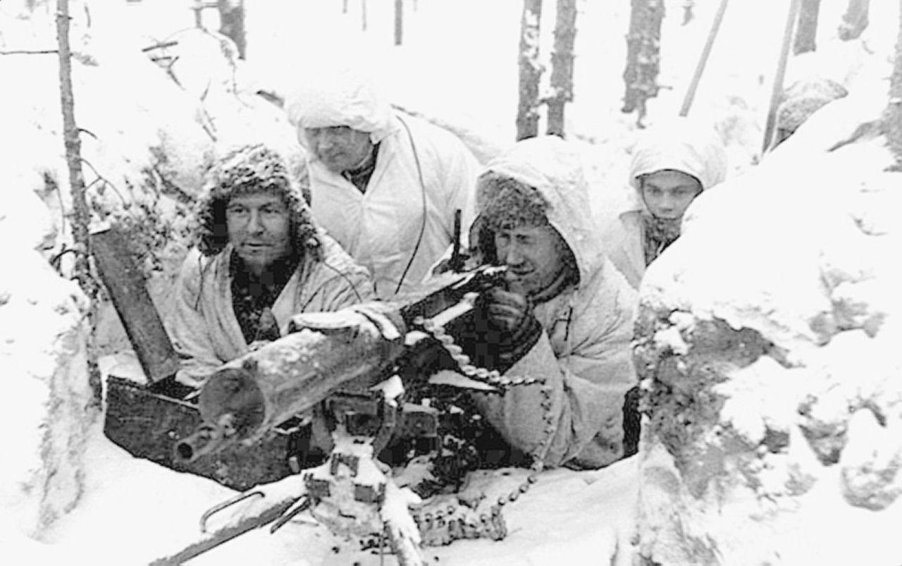 Il tragico miraggio finlandese del 1938 (o dell'Europa 2017)