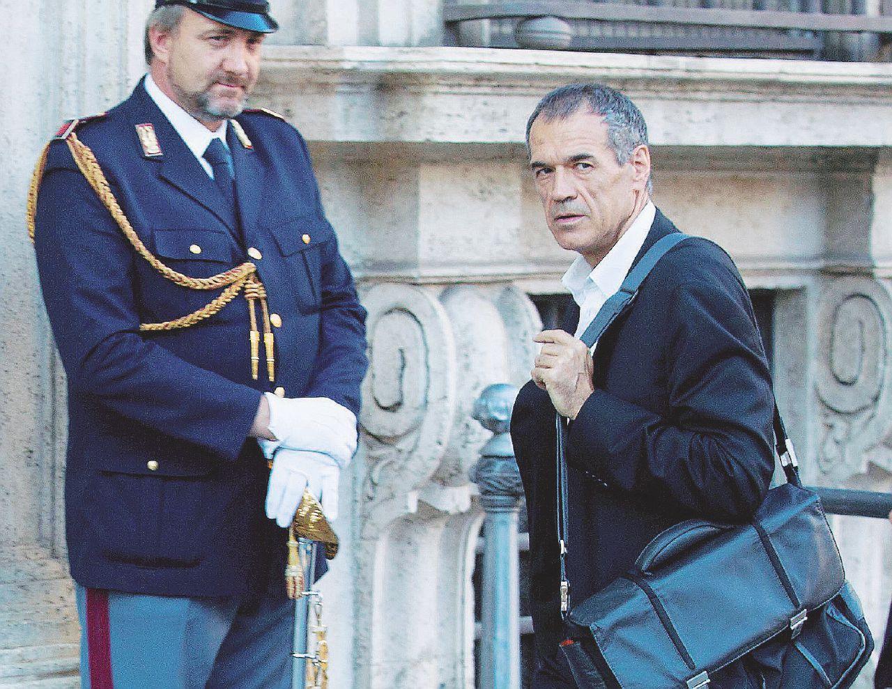 Cottarelli e il Fondo Monetario nel pasticciaccio di San Marino