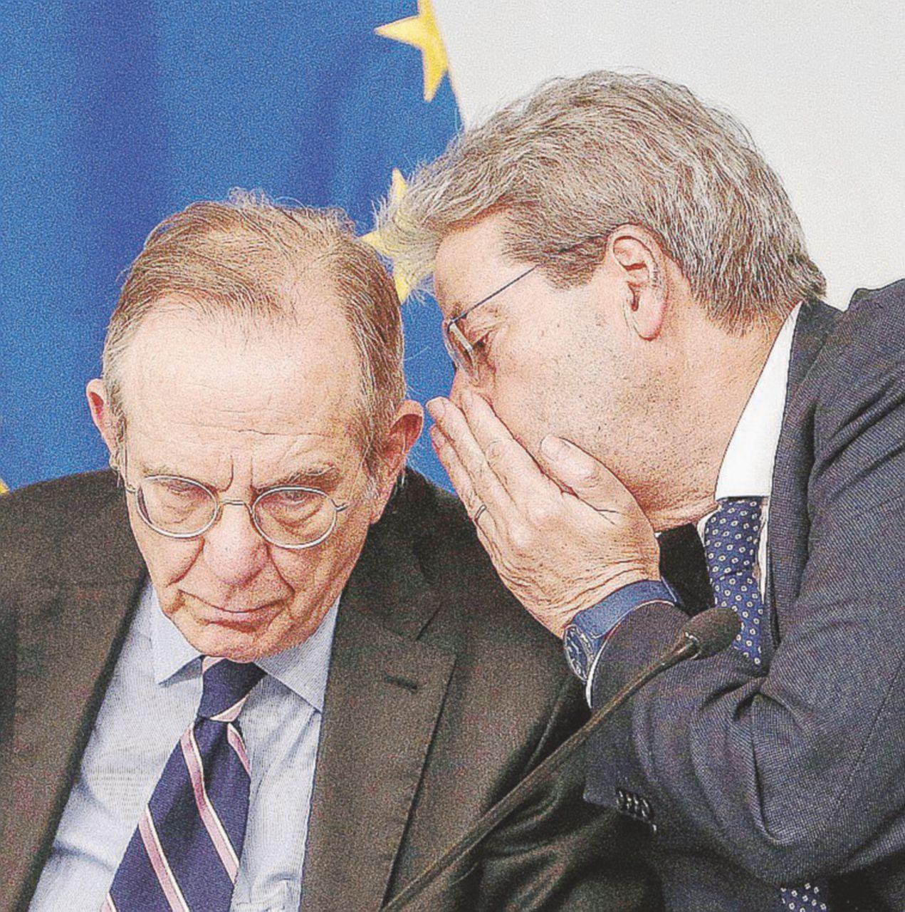 """Ora il Tesoro avvisa la Ue: """"La manovra di Monti ci costò 300 miliardi di Pil"""""""