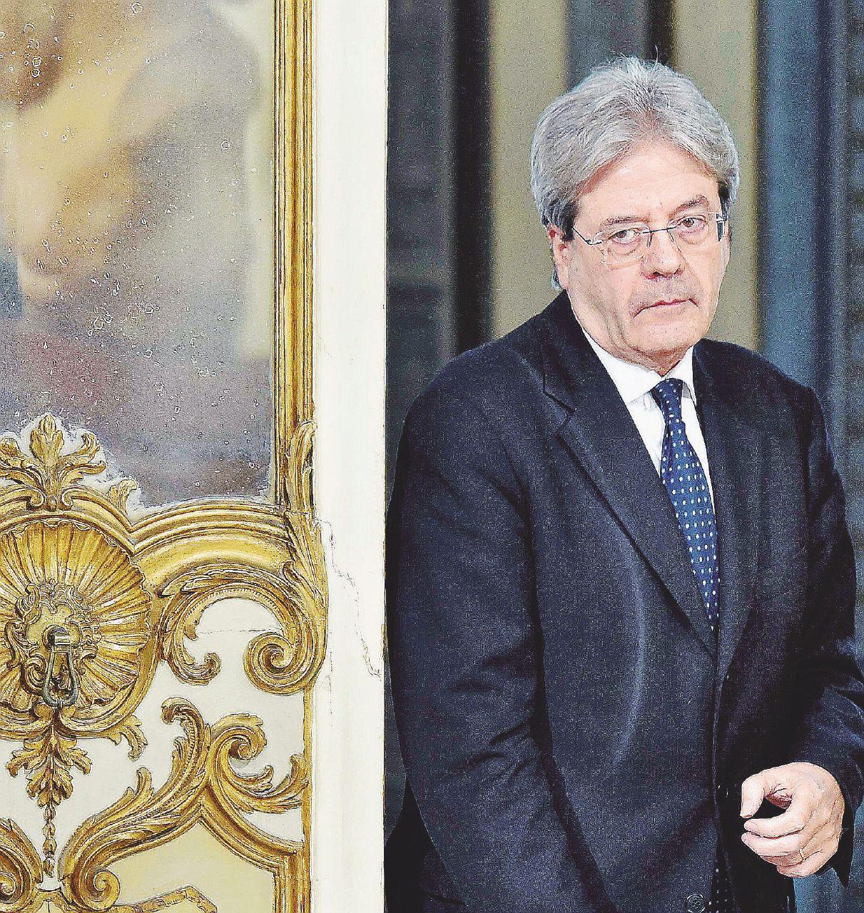 "Ahi! ""Gentilon"" non fa rima con Macron e Mélenchon"