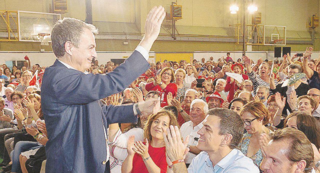 Addio ai partiti del socialismo europeo
