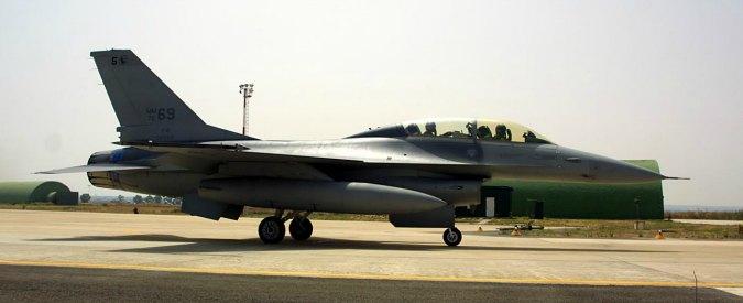 Bahrein, tribunali militari per gli imputati civili. E gli Usa riprendono l'invio degli F16