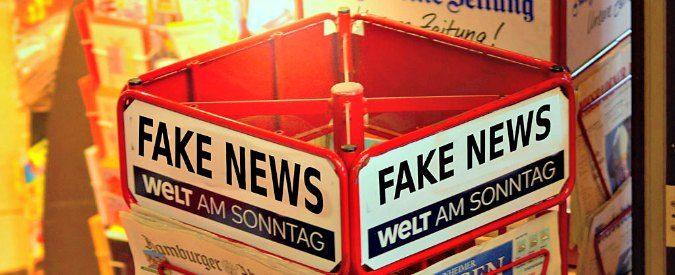 Fake news, finalmente un consiglio utile (dall'Ue): accendere il cervello