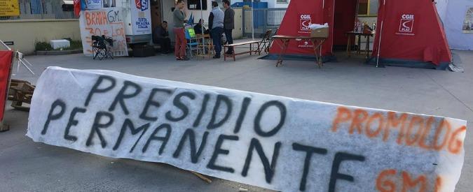 Livorno, consigliere Pd in sciopero della fame da 10 giorni contro i licenziamenti alla Grandi Molini