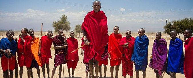 'In quel preciso istante', il photo-reportage in Kenya fra new journalism e cultura popolare
