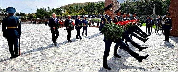 """Attentato in Russia. Kirghizistan, cuore dell'Eurasia in crescita che sforna jihadisti """"Destabilizzazione dell'area colpo a Putin"""""""