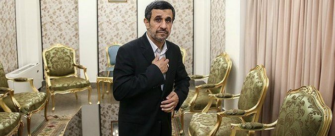 Elezioni Iran, Ahmadinejad io lo conosco