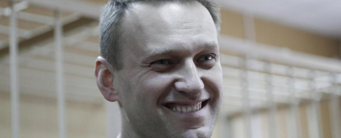 """Russia, rilasciato il leader anti-Putin Navalny: """"Sono fuori grazie a chi ha protestato ed è pronto a nuove azioni"""""""