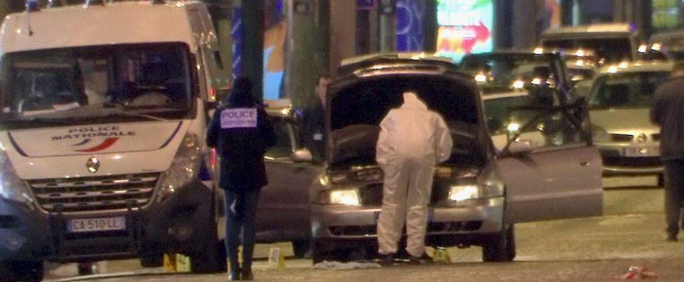 Attentato parigi il terrorista fu arrestato a febbraio for Parigi a febbraio