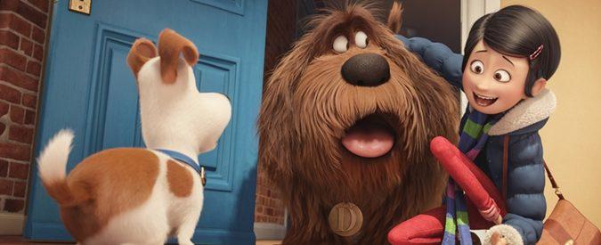 Kubo, Pets e Sausage Party: vita segreta del nuovo cinema d'animazione