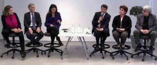 """Primarie Pd, Renzi: """"Chi vince, diventa candidato-premier. E se tocca a noi, combatteremo contro l'immobilismo"""""""