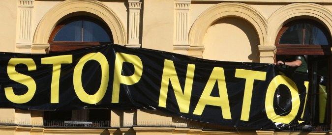 25 aprile, la vera liberazione sarebbe uscire dalla Nato
