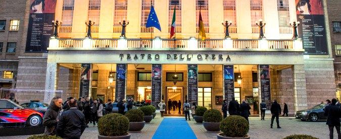 Teatro dell'Opera di Roma. 47 milioni di debiti, più costi che incassi, un esercito di impiegati: ombre sulla gestione Fuortes