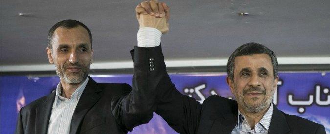 Elezioni Iran, a sorpresa si ricandida l'ex presidente Ahmadinejad. E va contro il parere di Khamenei