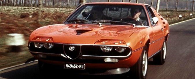 Alfa Romeo Montreal, oggi vale 60mila euro. Un riscatto che arriva dopo 40 anni