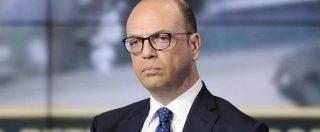 """Consip, telefonata tra Renzi e il padre. Ecco le larghe intese anti intercettazioni. Alfano: """"Fuga di notizie ha rilievi penali"""""""