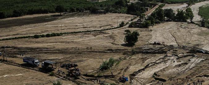 """Liguria, il Comune all'imprenditore: """"Ripara tu strada dopo alluvione"""". Ma per lavori simili l'aveva denunciato"""