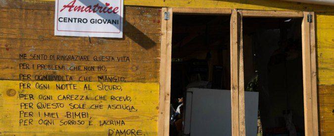 Terremoto e ricostruzione, il paese dei balocchi e la lezione per Amatrice