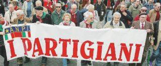 """25 aprile, """"Porta un fiore al partigiano"""" contro i neofascisti e gli altri eventi Anpi e Arci organizzati in tutta Italia"""
