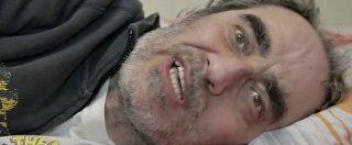"""Cannabis, la testimonianza di Davide prima dell'eutanasia: """"Marijuana unica che mi fa sparire il dolore"""""""