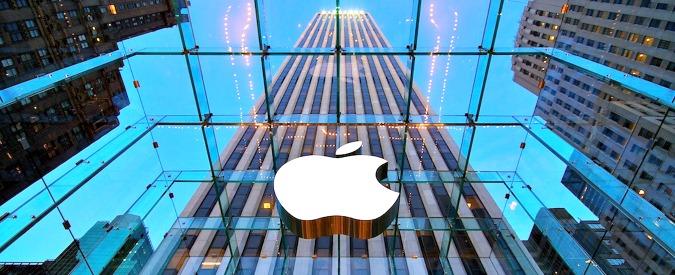 Usa, Apple riporta in patria 38 miliardi e annuncia 20mila nuovi posti di lavoro dopo la riforma fiscale di Trump