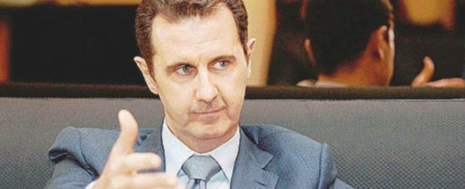 Strage col gas in Siria, giornali arabi: 'Ora Trump non vuole liberarsi di Assad perché non vuole la guerra con Russia e Iran'