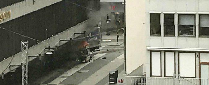 Terrorismo, la tranquilla Svezia in realtà è una pentola a pressione