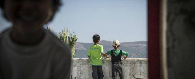 Iran e pena di morte ai minori, diventare grandi in attesa dell'impiccagione