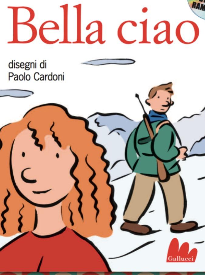 25 aprile, 5 libri per spiegare ai bambini come mai non si va a scuola