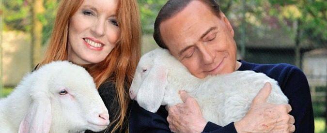 Silvio Berlusconi, il ritorno: basta con i comunisti. Da oggi i nemici sonozecche e pappataci